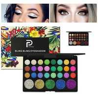 29 Colors Diamond Eye Shadow Palette Shimmer Matte