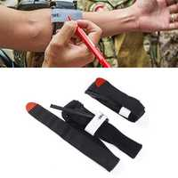 IPRee® Outdoor Tactical Survival Tourniquet Emergency First Aid Belt Strap Rescue Tool Equipment