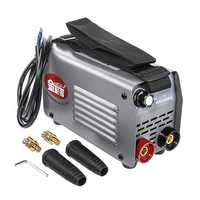 ARC-200G 220V 20-200A Handheld Mini Electric Welding Inverter Welding Machine