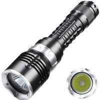 Sofirn MS1 L2 1000Lumens 4Modes Portable Diving Brightness LED Flashlight