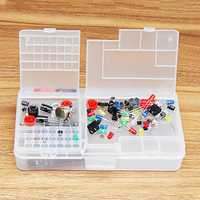 Component Receiving Parts Storage Box for Cellphone Repairs