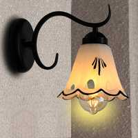 Modern LED Wall Lamp Sconce Home Bedroom Lighting Fixture AC110-220V