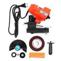 Oregon 220V 85W Electric Chainsaw Sharpener Saw Chain Electric Power Bench Grinder Sharpener