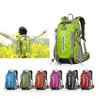 AONIJIE 40L Outdoor Camping Hiking Backpack Travel Mountaineering Trekking Shoulder Bag