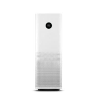 Xiaomi Air Purifier Pro Generations Home Sterilization Removal of Formaldehyde Smog and PM2.5 with Laser Particle Sensor OLED Display Screen