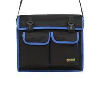 Canvas Portable Repair Bag Multifunction Tool Kit Case Bag Tool Holder Organizer Waterproof
