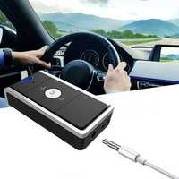 Bakeey Wireless bluetooth 4.1 Receiver Audio Stereo Music Home Car 3.5mm AUX Adapter