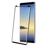Bakeey 3D Curved Edge Case Friendly Tempered Glass Screen Protector For Samsung Galaxy Note 9