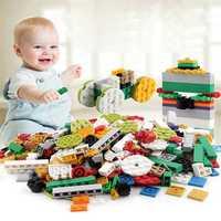 Particulate Building Blocks Assembly DIY Kindergarten Enlightenment Building Blocks Toys