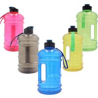 IPRee® 2.2L Big Large Water Bottle BPA Free Sport Gym Training Workout Drink Cap Kettle