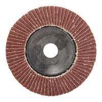 100mm Abrasive Sanding Disc ID 16mm 60 Grit Flap Sanding Disc Grinding Wheel