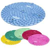 KALOAD FK-006 50cm Foot Massage Pad Toe Pressure Plate Mat Blood Circulation Shiatsu Mat