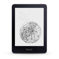 XIAOMI iReader Ocean 6.8 Inch Resolution 1440 x 1080 EBook Reader Support PDF.txt 8G Memory 512MB
