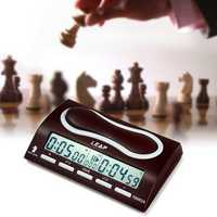 Digital Chess Clock Count Up Down Chess Alarm Timer For I-go With 29 Modes