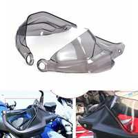 Handguard Hand shield Protector Windshield For BMW R 1200 GS ADV F 800 GS Adventure S1000XR