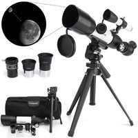 Visionking CF50350 350X50mm Astronomical Telescope Spotting Scope Monocular HD Optic Lens