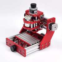 Benbox CNC Micro Laser Engraving Machine for PVC PCB Aluminum Copper with 500mw Laser Moudle