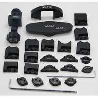 26 in 1 GTOOLS GB1100 iCorner Kit for iPod iPad iPhone 5 5S 6 6Plus 6s Corner Sidewall Bend Repair Tool Set