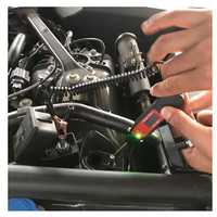 Car Digital LCD Electric Voltage Tester Pen