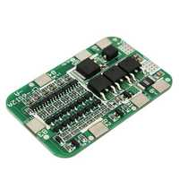 PCB BMS 6S 15A 24V Battery Protection Board For 18650 Li-ion Lithium Battery Cell