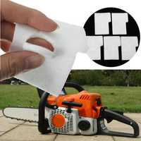 5pcs Replace Air Filter For Stihl MS170 MS180 017 018 Chainsaw 1130 124 08