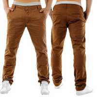 INCERUN Mens Casual Cargo Pants Trousers