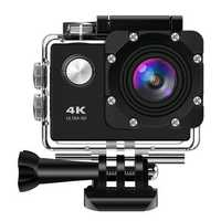 XANES® 4K 1080P Sport Camera Wifi HD Touchscreen 170° Wide Angle Lens Waterproof Action Camcorder For Camping Hunting Riding
