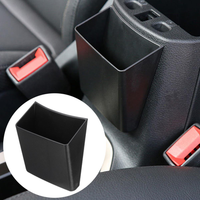 Universal Powerful Sticky Storage Box Car Holder for iPhone Xiaomi Nubia Mobile Phone