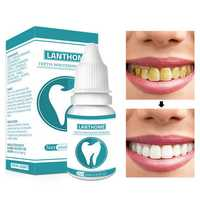 Oral Hygiene Cleaning Essence 100% Natural Teeth Whitening