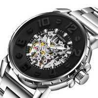 OCHSTIN 62004B 3D Dial Case Design Automatic Mechanical Watch