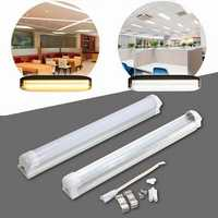 T5 60CM 9W 48 LED SMD 2835 Tube Lamp Fluorescent Light AC175-265V
