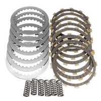 Clutch Kit With Heavy Duty Springs Plates Fit Honda TRX 450 R TRX450 2004-2009