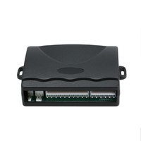 2 Door Remote Central Locking Tool Keyless Entry Remote Start Car Alarm System
