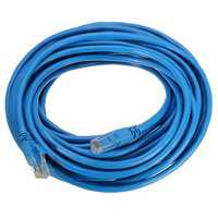 10M RJ45 CAT6 1000Mbps Fast Transmission Ethernet LAN Network Cable