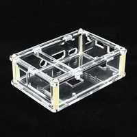 Matching Acrylic Case For HD 3.5 Inch TFT Display Shield