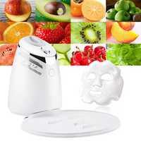 110V-220V DIY Fruit Vegetable Mask Machine Natural Face Care