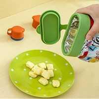 3PC/LOT Food Storage Snack Sealing Bag Magic Cap Bag Lid Sealing Device Multifunctional Food Sealing Cover Storage