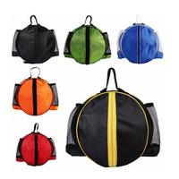 RU205 Portable Waterproof Football Volleyball Soccer Basketball Shoulder Sports Ball Bag