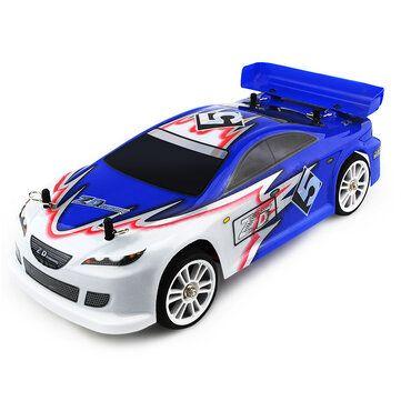 ZD 16426 2016 16 M6 1/16 2.4G 4WD Brushless High Speed 45km/h 9048 Drift RC CAR
