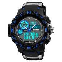 SKMEI 1332 Chronograph Outdoor Dual Display Digital Watch