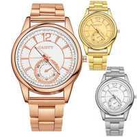 GAIETY A0820 Decorative Little Dial Women Wrist Watch