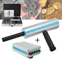 Metal Detector Gold Underground Detection Locator Scanner Silver