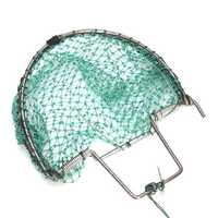 20cm Heavy Duty Sparrow Pigeon Starling Humane Live Hunting Trap Bird Net