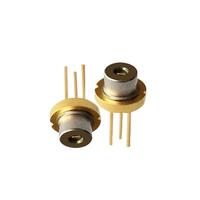 980nm 100mW Infrared Laser Diode Module Measurement Instrument Laser Generator