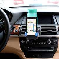 Multifunction Car Outlet Beverage Holder Car Phone Holder Universal