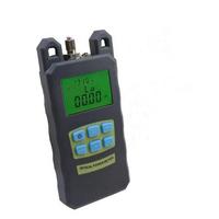 AUA-70A Fiber Optic Optical Power Meter Cable Tester Networks FC/SC Connectors -70 - +10dBm