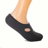 Teng Style Practical Sports Soft Water Shoes Slip Beach Dance Swimming Diving Socks