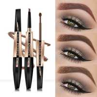 Double-Head Eyebrow Pencil