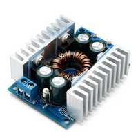 Geekcreit® DC-DC 8A DC5-30V 150KHz Automatic Step Up Step Down Adjustable Power Module Voltage Regulation