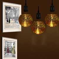 E27 4W G95 3D LED Retro Edison Decorative Lighting Lamp Bulb AC85-265V
